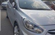 Bán Hyundai Accent 1.4 AT đời 2012, màu bạc, nhập khẩu nguyên chiếc số tự động giá 379 triệu tại Hải Dương