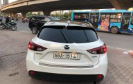 Bán Mazda 3 1.5AT đời 2017, màu trắng giá cạnh tranh giá 558 triệu tại Hà Nội
