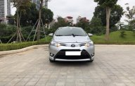 Bán xe Toyota Vios 1.5E MT sản xuất năm 2017, màu bạc, 455tr giá 455 triệu tại Hà Nội