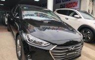 Bán Hyundai Elantra 1.6AT đời 2019, màu đen giá 925 triệu tại Hà Nội