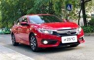 Bán Honda Civic 1.8 AT năm 2018, màu đỏ, xe nhập giá cạnh tranh giá 755 triệu tại Hà Nội