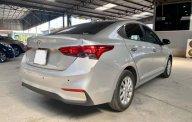 Cần bán gấp Hyundai Accent đời 2019, màu bạc xe nguyên bản giá 478 triệu tại Tp.HCM