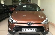 Bán Hyundai i20 Active 1.4 AT đời 2016, màu nâu, nhập khẩu nguyên chiếc còn mới giá 489 triệu tại Hà Nội