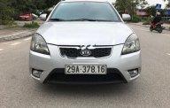 Bán Kia Rio 1.4 MT đời 2011, màu bạc, xe nhập xe gia đình, 248 triệu giá 248 triệu tại Hà Nội