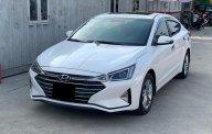 Cần bán Hyundai Elantra năm sản xuất 2019, màu trắng chính chủ giá 638 triệu tại Hà Nội