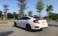 Cần bán Honda Civic RS 1.5 AT 2019, màu trắng, nhập khẩu, 930 triệu giá 930 triệu tại Bình Dương