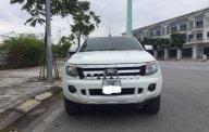 Bán Ford Ranger XLS 2.2L 4x2 MT sản xuất 2015, màu trắng, xe nhập  giá 440 triệu tại Hà Nội