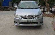 Bán ô tô Toyota Innova năm sản xuất 2007, màu bạc, giá 230tr giá 230 triệu tại Hải Phòng