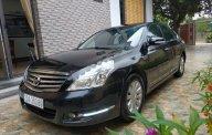 Bán xe Nissan Teana 2.0AT sản xuất năm 2011, màu đen, xe nhập chính chủ giá cạnh tranh giá 465 triệu tại Thanh Hóa