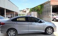 Bán Honda City 1.5 MT 2017, màu bạc số sàn giá 446 triệu tại Tp.HCM