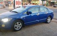 Cần bán Honda Civic năm sản xuất 2008, màu xanh lam số sàn, 295 triệu giá 295 triệu tại Lâm Đồng