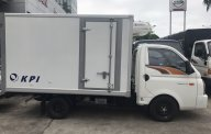 Bán Hyundai Porter H150 đông lạnh, sản xuất năm 2019, màu trắng, gía chỉ 517 triệu giá 517 triệu tại Hà Nội