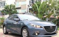 Bán Mazda 3 1.5 AT sản xuất 2015, màu xanh lam giá 558 triệu tại Hà Nội