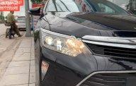 Bán ô tô Toyota Camry 2.5Q sản xuất năm 2018, màu đen giá 1 tỷ 80 tr tại Quảng Ninh