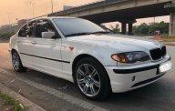 Bán BMW 3 Series 325i năm 2004, màu trắng, 225tr giá 225 triệu tại Hải Dương