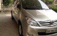 Xe Toyota Innova J đời 2008 còn mới giá cạnh tranh giá 230 triệu tại Hà Nội