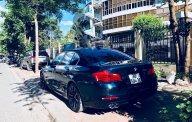 Cần bán BMW 5 Series 520i sản xuất năm 2016, màu xanh lam, nhập khẩu giá 1 tỷ 568 tr tại Hà Nội