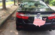 Bán Toyota Camry sản xuất năm 2013, màu đen xe nguyên bản giá 665 triệu tại Hà Nội