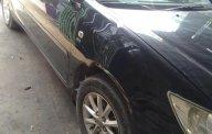 Bán Toyota Camry 2.4 năm 2004, màu đen, 299tr giá 299 triệu tại Bắc Giang