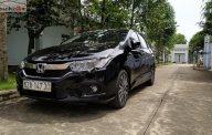 Cần bán xe Honda City đời 2019, màu đen xe nguyên bản giá 589 triệu tại Tp.HCM