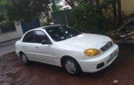 Cần bán Daewoo Lanos SX đời 2001, màu trắng còn mới, giá 49tr giá 49 triệu tại Tp.HCM
