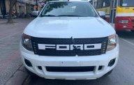 Bán Ford Ranger XLS 2.2L 4x2 AT đời 2014, màu trắng, nhập khẩu giá 475 triệu tại Hà Nội