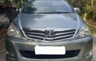 Bán Toyota Innova J năm sản xuất 2008, màu xám xe gia đình giá 258 triệu tại Đồng Tháp