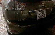 Cần bán gấp Lexus RX 350 2008, màu xám, nhập khẩu giá 679 triệu tại Nghệ An