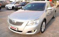 Bán Toyota Camry Q đời 2007, màu bạc, chính chủ, giá tốt giá 433 triệu tại Hà Nội