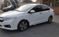 Cần bán gấp Honda City sản xuất 2016, màu trắng xe nguyên bản giá 492 triệu tại Hà Nội
