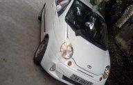 Bán xe cũ Daewoo Matiz SE 0.8 MT năm sản xuất 2007, màu trắng  giá 60 triệu tại Hà Nội