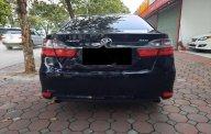 Bán Toyota Camry đời 2018, màu đen xe nguyên bản giá 1 tỷ 125 tr tại Hà Nội