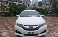 Bán Honda City năm sản xuất 2015, màu trắng xe nguyên bản giá 460 triệu tại Hà Nội