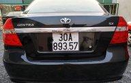 Bán ô tô Daewoo Gentra Sx đời 2008, màu đen, giá chỉ 155 triệu giá 155 triệu tại Hải Dương