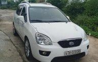 Bán xe cũ Kia Carens SXMT đời 2012, màu trắng, 295tr giá 295 triệu tại Lâm Đồng