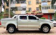Bán lại xe cũ Toyota Hilux G 3.0 4x4 sản xuất 2012, xe nhập, chính chủ giá 455 triệu tại Hà Nội