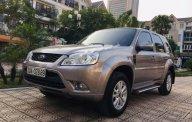Bán xe Ford Escape XLS 2.3L 4x2 AT đời 2013, màu xám chính chủ giá 465 triệu tại Hà Nội