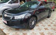 Cần bán Chevrolet Cruze LS 1.6 MT đời 2010, màu đen  giá 240 triệu tại Vĩnh Phúc
