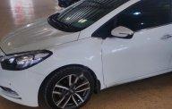 Bán Kia K3 2.0 AT đời 2016, màu trắng, chính chủ giá 550 triệu tại Hải Phòng