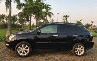 Bán Lexus RX đời 2008, màu đen, nhập khẩu còn mới giá 740 triệu tại Hà Nội