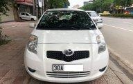 Bán Toyota Yaris sản xuất năm 2007, màu trắng, nhập khẩu nguyên chiếc chính hãng giá 320 triệu tại Hà Nội
