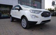 Bán xe Ford EcoSport Titanium 1.5L AT đời 2019, màu trắng giá 598 triệu tại Tây Ninh