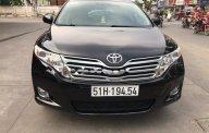 Bán ô tô Toyota Venza sản xuất năm 2009, màu đen, xe nhập chính hãng giá 735 triệu tại Tp.HCM