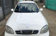 Bán Daewoo Lanos SX đời 2003, màu trắng giá 82 triệu tại Gia Lai