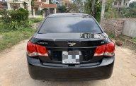 Bán xe Daewoo Lacetti MT đời 2010, màu đen, nhập khẩu  giá 245 triệu tại Phú Thọ