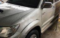 Bán Toyota Hilux 2.5E 4x2 MT năm 2013, màu bạc, xe nhập chính chủ giá 455 triệu tại Hà Tĩnh