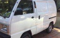 Bán xe cũ Suzuki Super Carry Van sản xuất 2015, màu trắng giá 195 triệu tại Hà Nội