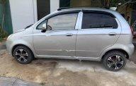 Bán Daewoo Matiz năm sản xuất 2009, xe nhập chính hãng giá 98 triệu tại Quảng Ninh