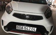 Bán xe Kia Morning Si AT đời 2018, màu trắng số tự động giá 348 triệu tại Đồng Nai