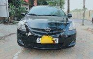 Bán Toyota Yaris 1.3 AT sản xuất 2010, màu đen, nhập khẩu chính chủ giá cạnh tranh giá 355 triệu tại Hà Nội